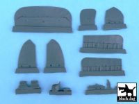 A48002 1/48 Albatros W4 detail set