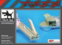 A48021 1/48 Westland Lynx HMA8 big accessories set