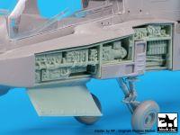 A48041 1/48 AH-64 D electronic 1 Blackdog