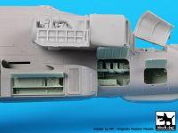 A48043 1/48 AH-64 D electronic 2 Blackdog