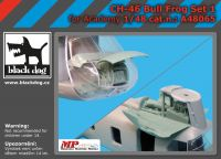 A48065 1/48 CH-46 Bull Frog set 1