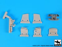 A48067 1/48 CH-46 Bull Frog big set Blackdog