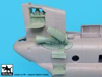 A7206 1/72 Ch -47 Chinnok big set Blackdog