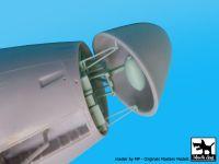 A72010 1/72 UP-3 D Orion radar Blackdog