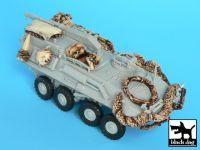 T72014 1/72 USMC LAV -R Blackdog