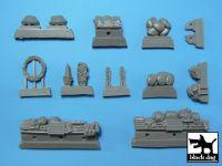 T72015 1/72 USM113 A3 Blackdog
