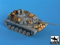 T72017 1/72 M60 A1 Blackdog