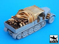 T72018 1/72 Sd. Kfz. 9 Famo Blackdog