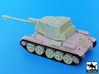T72027 1/72 egyptian SPG 122 mm Blackdog