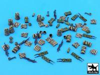 T72030 1/72Israeli equipment 3