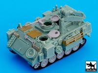 T72031 1/72 IDF M113 Fitter conversion set Blackdog