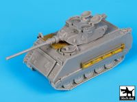 T72035 1/72 IDF M113 Experimental complete kit