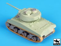 T72040 1/72 M4A3E2 Jumbo conversion se Blackdog