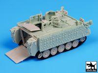 T72044 1/72 IDF M113 Nagmas conversion set Blackdog