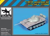 T72060 1/72 T-55A conversion set