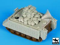 T72073 1/72 IDF M113 loudspeaker conversion set Blackdog