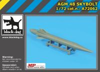A72062 1/72 AGM 48 Skybolt