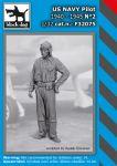 F32075 1/32 US NAVY pilot 1940-45 N°2