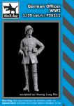 F35211 1/35 German officer WW I