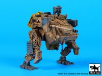 SFT72007 Stug III ARMINIUS Blackdog