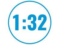 1:32 Figury