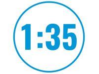 1:35 Tisky