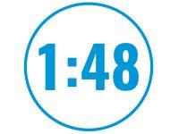 1:48 Dřevěné produkty