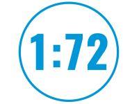 1:72 Tisky