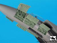 A48097 1/48 F-15 B/D big set Blackdog