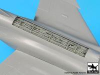 A72086 1/72 F-4 Phantom spine Blackdog