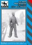 F32101 1/32 US NAVY medic personel 1941-45