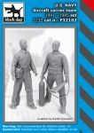 F32102 1/32 US NAVY aircraftcarrier team 1941-45 set