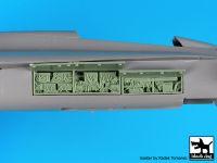 A48110 1/48 F-18 C electronic Blackdog