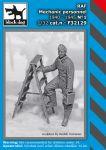 F32129 1/32 RAF mechanic personnel 1940-45 N°1
