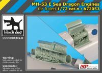 A72053 1/72MH-53E Sea Dragon Engines