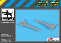 A72061 1/72 AQM  37 Jayhawk