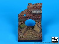 D35028 1/35 Russia-Stalingrad base Blackdog