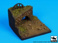 D35032 1/35 Outfall base Blackdog
