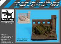 D35083 1/35 Hue street (Vietnam 1968) base