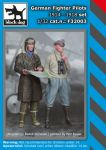 F32003 1/32 Fighter Pilots 1914-1918 set Blackdog