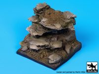 FD005 Rock fantasy base Blackdog