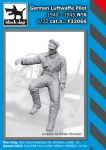F32066 1/32 German Luftwafe pilot N°6