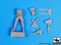 F35078 1/35 US soldier special group N°3 Blackdog