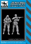 F35131 1/35 US Navy SEALs Vietnam set N°2