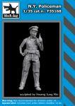 F35168 1/35 N.Y. Policeman