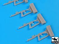 F35185 1/35 New AK 47 family Blackdog