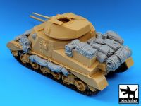 T35025 1/35 M-3 Grant Blackdog