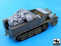 T35052 1/35 Sd. Kfz.11