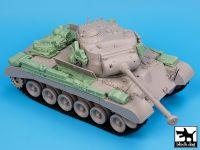 T35060 1/35 US M -26 Pershing accesorie set