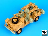 T35065 1/35 US RSOV Rangers accessories set Blackdog